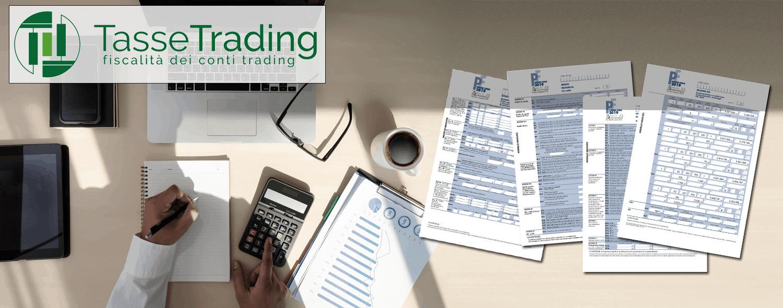 Tasse Trading Srl