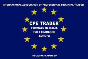 CPE Trader Tasse