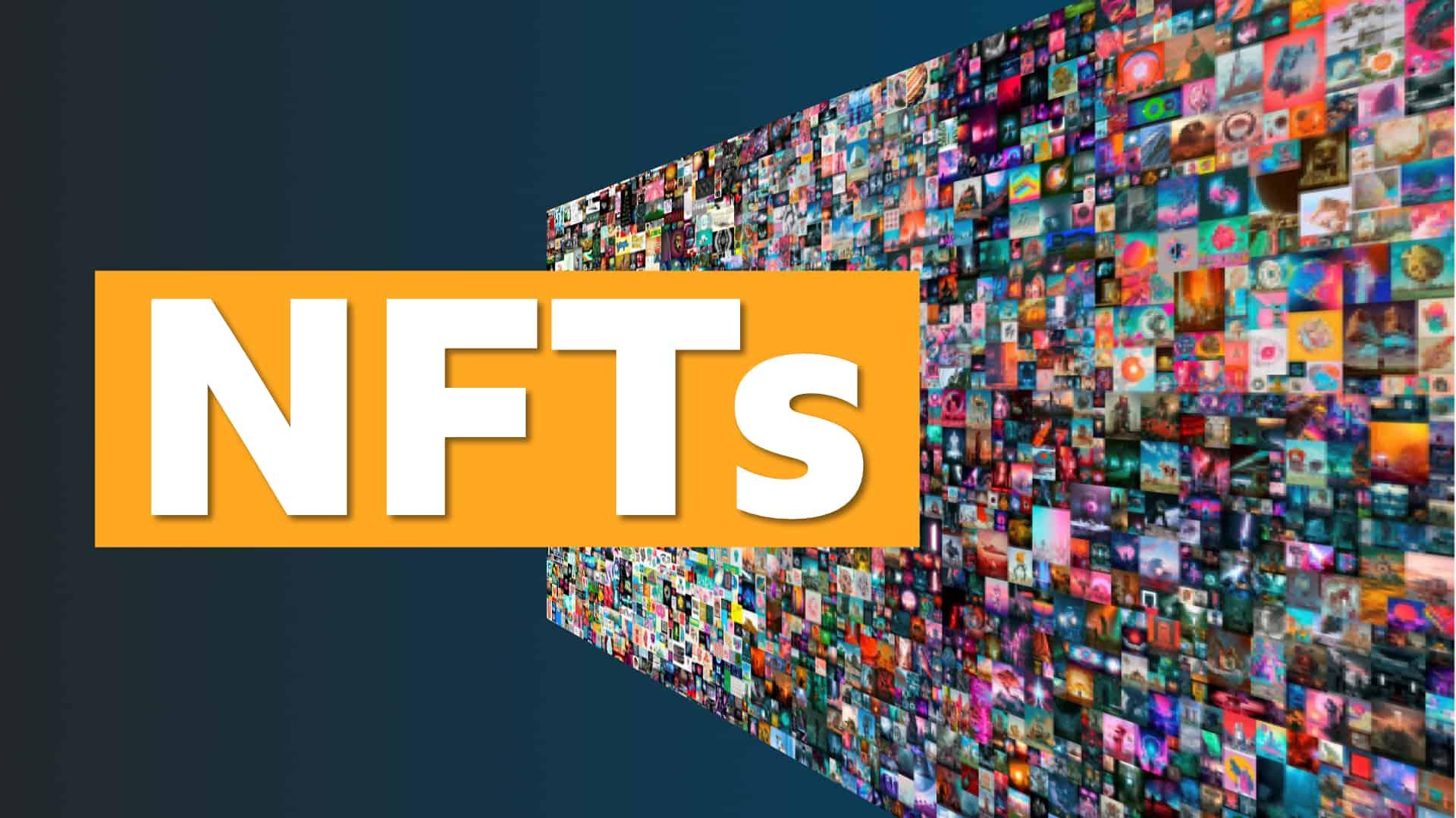 NFT tassazione